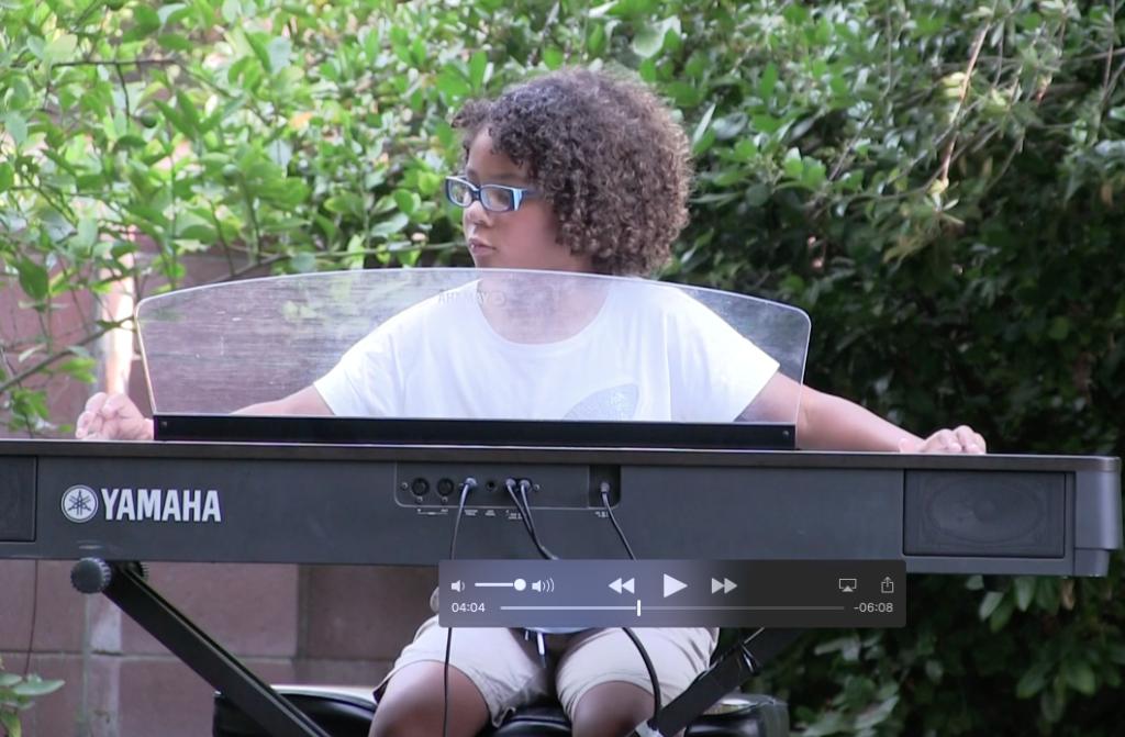 Music Teaching Testimonials - Teresa Young