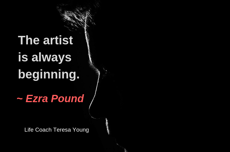 Begin Again Daily - Life Coaching with Teresa Young