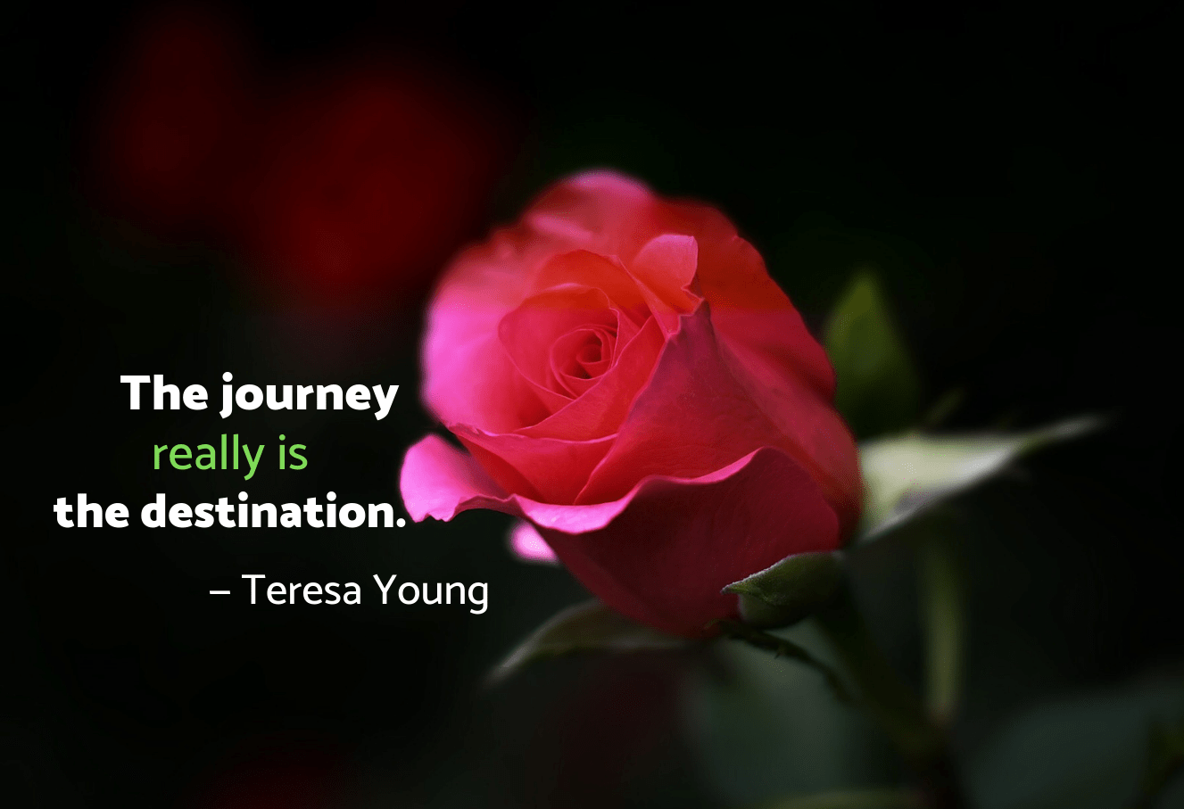 Life Coaching with Teresa Young
